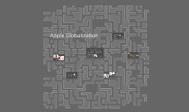Apple Globalization