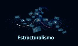 Estructuralismo - Psicología