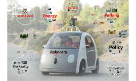 Robocars 15