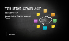The Head Start Act 641A