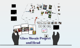Glass Mosaic Stone Project
