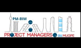 BIM MUPGE. Interoperabilidad y normativa