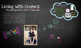 Living With Crohn's