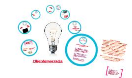 Ciberdemocracia e gestão Ambiental
