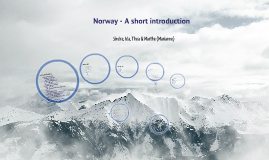 Copy of Norway - Why we're awesome