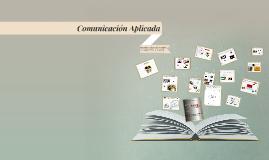 Comunicación Aplicada