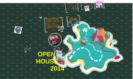 Copia de OPEN HOUSE