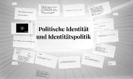Copy of Identität