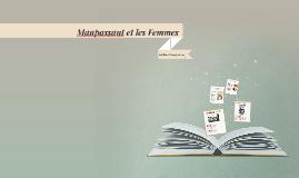 Copy of Maupassant et les Femmes