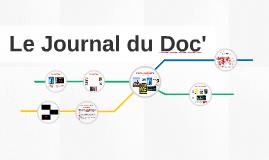 Le Journal du Doc'