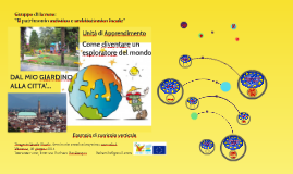 PROGETTO YOUTH4EARTH: Seminario conclusivo prima annualità