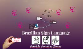 Copy of Copy of Sign Language