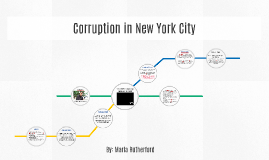 Corruption in New York City