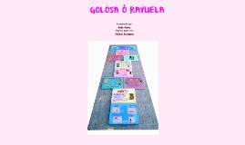 GOLOSA Ó RAYUELA