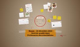 Rouen - 10 décembre 2014