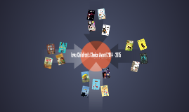 Iowa Children's Choice Award 2014 - 2015