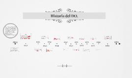 Historia del DO