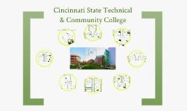 High School Seniors 2015 - Cincinnati State
