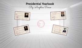 Presidential Yearbook