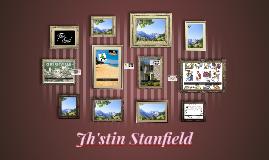 Jh'stin Stanfield
