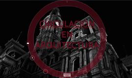 Copy of CIRCULACION EN ARQUITECTURA