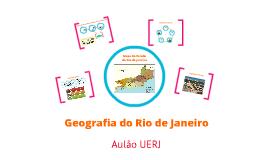 Copy of Copy of Aulão UERJ - Geografia do RJ