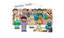 """Introducción """"Pastoral Juvenil"""""""