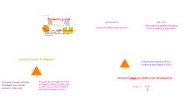 Matemáticas 4° y 5° Perímetro y área