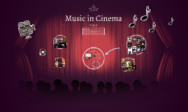 Copy of Music in Cinema
