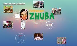 fundacion zhuba