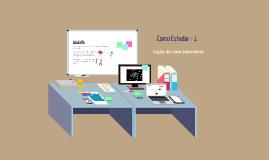 Copy of Lição de Casa - Como estudar