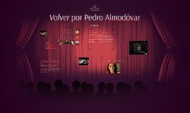Copy of Volver