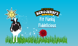 Fit Funky fiddelicious