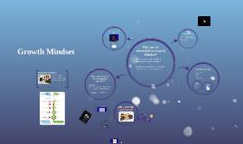Copy of Growth Mindset