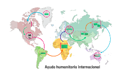 Copy of Ayuda humanitaria internacional