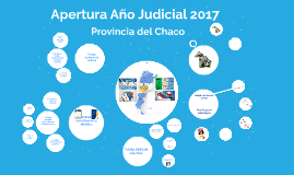 Apertura año Judicial 2017