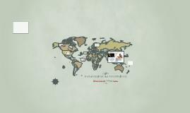 Formación de naciones modernas