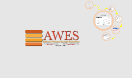 African Women Energy Solutions (AWES)