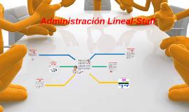 Administración Linea Staff