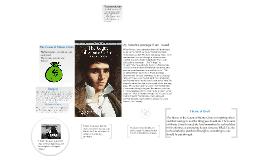 Copy of Copy of The Count of Monte Cristo Prezi