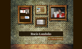 Rocío Londoño