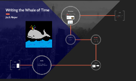 Writing the Whale of Time