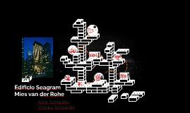 Edifício Seagram