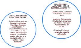 CONFERENCIA CONGRESO PSICOFORENSE