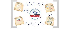 Copy of Grupo Bimbo Corporación
