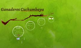 Ganaderos Cuchumbaya
