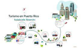 Copy of Turismo en Puerto Rico