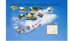 Neighborhood Windshield Project