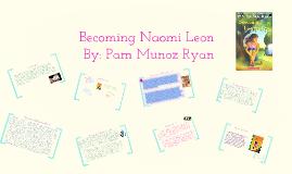 Copy of Becoming Naomi Leon