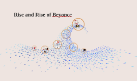 Rise and Rise of Beyonce